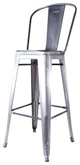 industrial metal bar stools with backs rustic industrial bar stools old wooden metal bar stools target