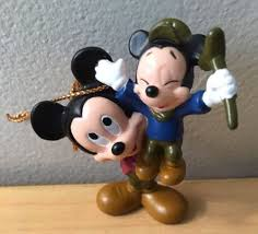 avon gift collectible disney u0027s mickey mouse a christmas carol