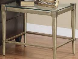 Glass End Tables Glass End Tables