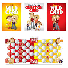 thanksgiving trivia game spin master games u2013 beat the parents spin master games amazon ca