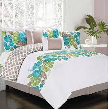 Beach Comforter Set Tropical Comforter Sets Comforters Decoration