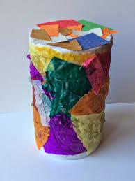 mini monets and mommies music and art kids u0027 shaker craft