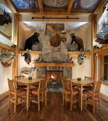amazing rustic stone fireplace pictures best inspiration home