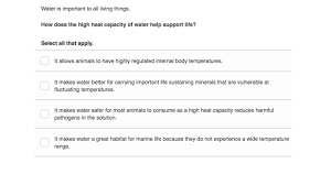 specific heat heat of vaporization and density of water article