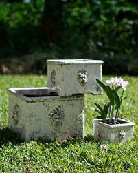 Discount Outdoor Planters by Federick Planters Products Online Discount Home Brands Usa