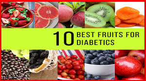 10 best fruits for diabetics can diabetics eat fruit for good