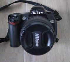 Memory Card Nikon D70 nikon d70 2 lenses 3 memory cards carrying bag 2004