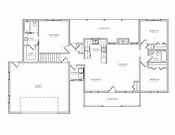 small ranch plans decorating home plans small three bedroom ranch house plan with