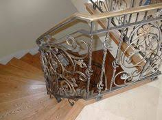 iron stair rails and banisters metal gates san francisco bay