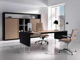 bureau professionel bureau de direction en bois contemporain professionnel avec bureau