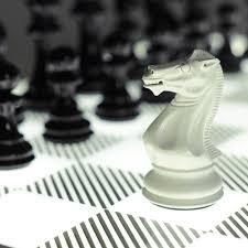 buy purling london dark chess set shadow black v gloss white amara