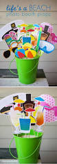 tropical drink emoji cool diy photo booth props diy projects party ideas