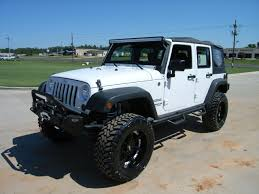 white jeep wrangler unlimited lifted cingular ring tones gqo jeep wrangler unlimited white lifted images