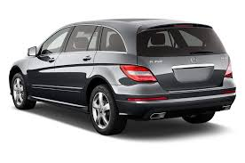 r class mercedes saved by china mercedes r class will live through 2015