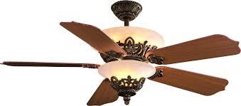 Uplight Ceiling Fans by St Regis U0026 Chantelle