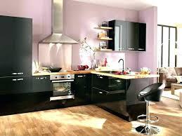 meuble de cuisine noir cuisine noir laque meuble cuisine noir laque cuisine cuisine cuisine