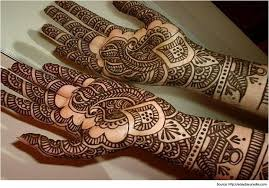 henna decorations stunning arabic henna designs for mehendi function
