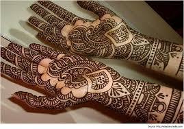 henna decorations stunning arabic henna designs for mehendi function