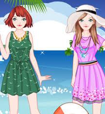 barbie dress up game play barbie games