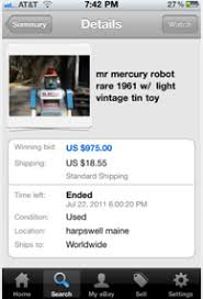 ebay paypal mobile payment volume up 500 percent on