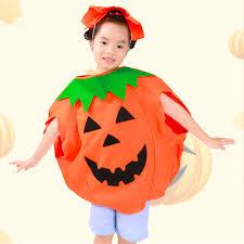 online get cheap pumpkin costumes for kids aliexpress com
