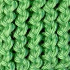 zig zag knitting stitch pattern the rickrack rib stitch is a knit stitch that produces a zigzag