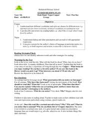 war boy guided reading plans by krcsprimary teaching resources tes