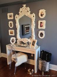 Ikea Malm Vanity Table My Glamorous Dressing Table Is From Ikea Canada The Malm