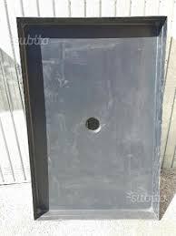 piatti doccia makro makro pluvio piatto doccia da rivestire arredamento e casalinghi