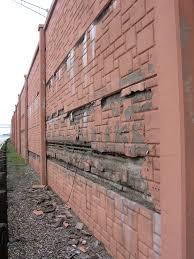 noise walls along northeast ohio interstates crumble too soon