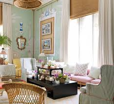 Lindsey Coral Harper Decor Inspiration Palm Beach Apartment By Amanda Lindroth Cool