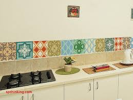 tile decals for kitchen backsplash vinyl wall decals backsplash awesome mexican style kitchen