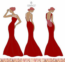 10 best sketches images on pinterest dress sketches prom