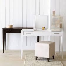 Vanity For Makeup Best 25 Vanity Desk Ideas On Pinterest Ikea Makeup Vanity