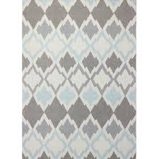 Blue Grey Area Rugs Charming Free Bedroom Amazing Tufted Light Ivory Grey Area Rug