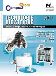 tecnologie didattiche 2011 by campustore issuu