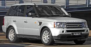 land rover india range rover sport wikipedia