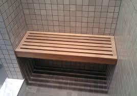Bathroom Bench Storage by Bench Amazing Bathroom Bench Seat Introducing A Luxury Acrylic