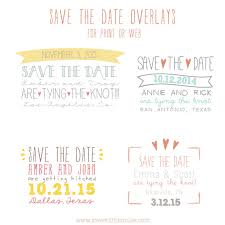 digital save the date save the date overlays save the date template overlays psd
