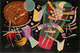 wassily kandinsky biography art and analysis of works the art