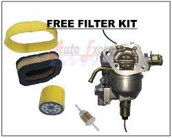 carburetor for john deere g100 g110 nikki carb tune up kit pump