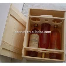 wooden arts and crafts china wine box craft wholesale alibaba