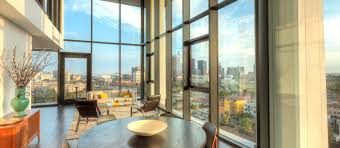 luxury penthouses los angeles u2013 the elysian