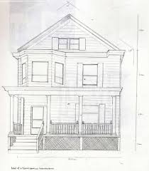 pencil sketches of houses modern house drawing sketch zionstar