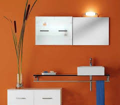 orange bathroom decorating ideas 1000 ideas about orange bathrooms