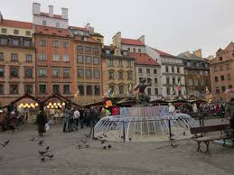 festive warsaw old town photos u2013 inlovewithpoland com poland