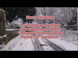 ultimate christmas songs playlist youtube