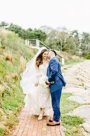 7 cape cod weddings that epitomize coastal elegance brides