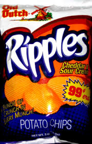 Ripple Chips Ripple Rip L Wavy Krinkle Chip Review Page 10