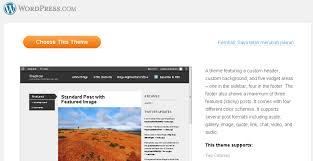 cara membuat background di blog wordpress cara membuat blog di wordpress com blog gratis di wordpress